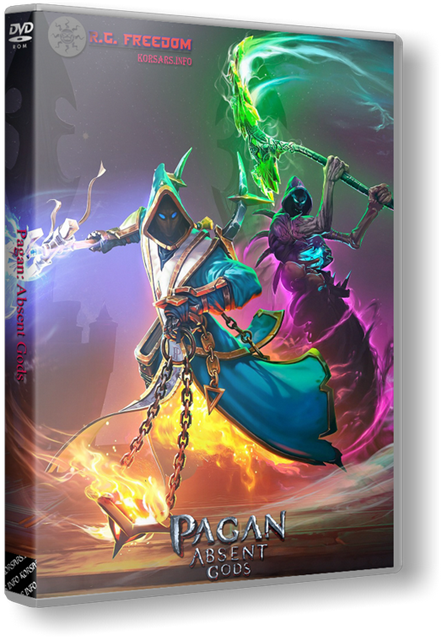 Pagan: Absent Gods (2019) PC | Repack от R.G. Freedom