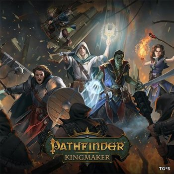 Pathfinder: Kingmaker - Definitive Edition (2018) FitGirl