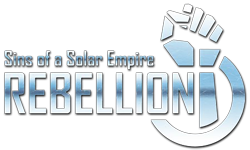 Sins of a Solar Empire - Rebellion [v 1.95 + DLCs] (2012) PC | Repack от xatab