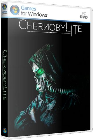 Chernobylite [v 31663 ship | Early Access] (2019) PC | Лицензия