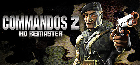 Commandos 2: HD Remaster  (2020) PC | Repack от xatab