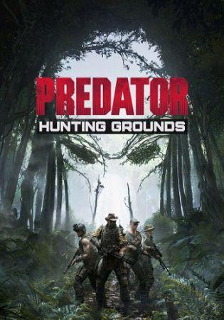 Predator Hunting Grounds (2020) PC | RePack