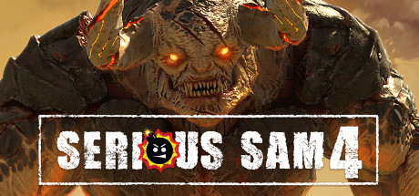 Serious Sam 4: Deluxe Edition