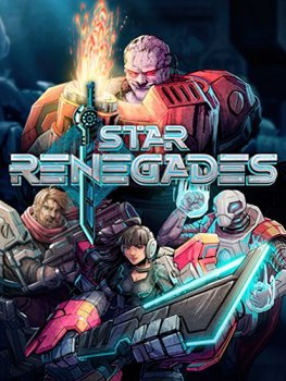 Star Renegades (2020)