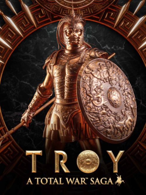 A Total War Saga: TROY (2020)