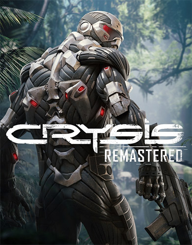 Crysis: Remastered [v 1.2.0] (2020) PC | RePack от FitGirl