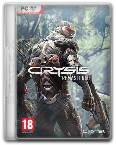 Crysis: Remastered [v 1.2.0] (2020) PC | RePack от SpaceX