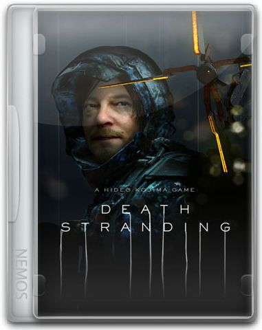 Death Stranding [v 1.02 + DLC] (2020) PC | Steam-Rip от =nemos=