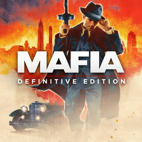 Mafia: Definitive Edition (2020) PC | Лицензия