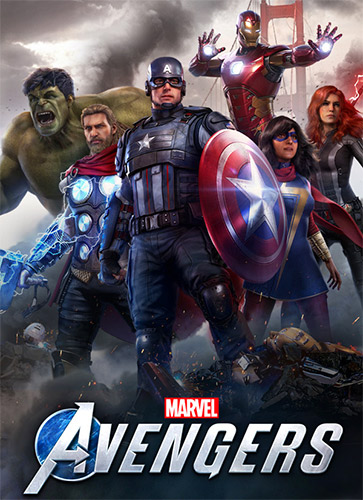 Marvel's Avengers [v 1.3.3/141640] (2020) PC | RePack от FitGirl