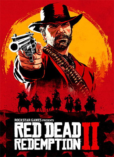 Red Dead Redemption 2 [Build 1311.23] (2019) PC | RePack от FitGirl