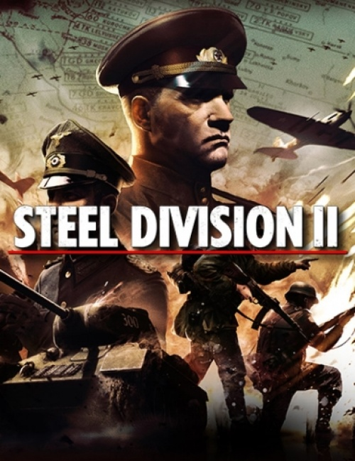 Steel Division 2: Total Conflict Edition (2019)