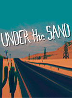 UNDER the SAND - a