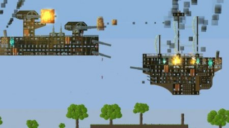 Airships: Conquer the Skies (2018)