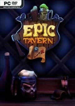 Epic Tavern (Build 1119)