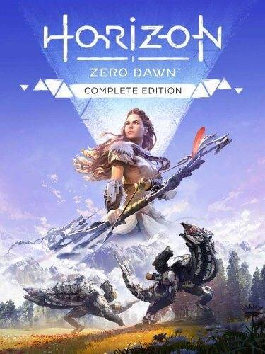 Horizon Zero Dawn: Complete Edition (v.1.08.6 + DLC) На Русском RePack от FitGirl