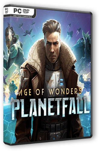 Age of Wonders: Planetfall - Premium Edition [v 1.402 + DLCs] (2019) PC | Лицензия
