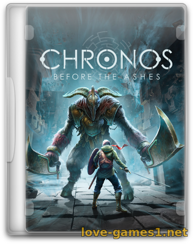 Chronos: Before the Ashes (2020) PC