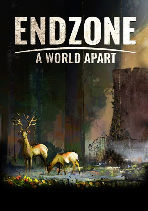 Endzone - A World Apart [Early Access] (2020/PC/Русский), RePack от R.G. Freedom