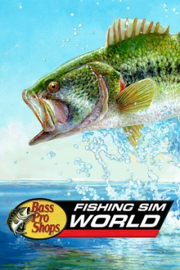 Fishing Sim World: