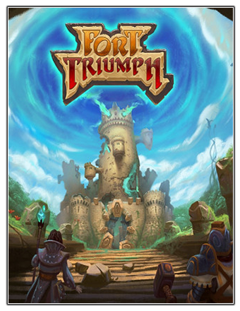 Fort Triumph [v 1.0.3] (2020) PC | Лицензия