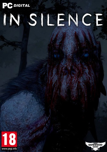 In Silence [v 0.51 + Мультиплеер | Early Access] (2020) PC | RePack от Pioneer