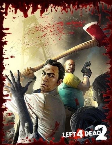 Left 4 Dead 2 [v2.2.0.7 + Мультиплеер] (2009) PC | Repack by Pioneer