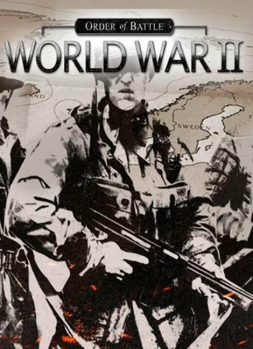 Order of Battle: World War 2 (2016)