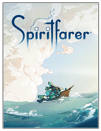 Spiritfarer [v 32513] (2020) PC | Лицензия