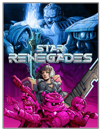 Star Renegades [v 1.0.3.5] (2020) PC | Лицензия