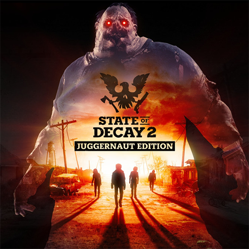 State of Decay 2: Juggernaut Edition [v 1.0 build 408280u22 + DLC + Multiplayer] (2020) PC | Repack от Pioneer
