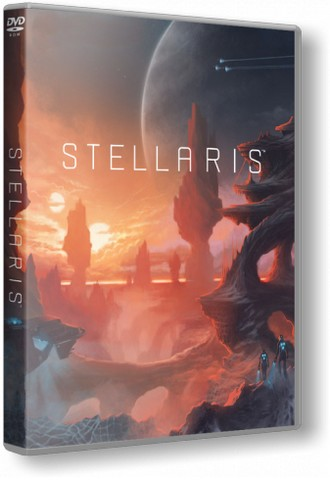 Stellaris: Galaxy Edition [v 2.8.1.2 + DLC's] (2016) PC | Лицензия