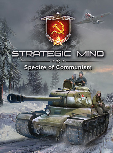 Strategic Mind: Spectre of Communism (2020) PC | RePack от FitGirl