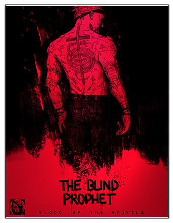 The Blind Prophet [v 1.20] (2020) PC | Лицензия