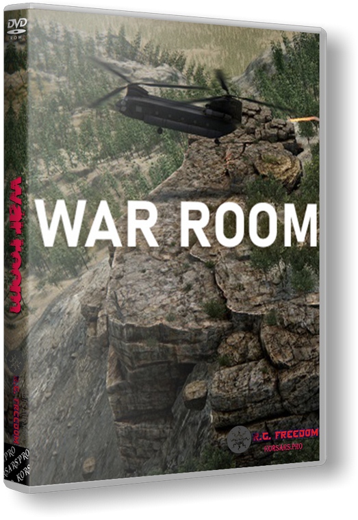 War Room [v 1.0.1] (2020) PC | RePack от R.G. Freedom