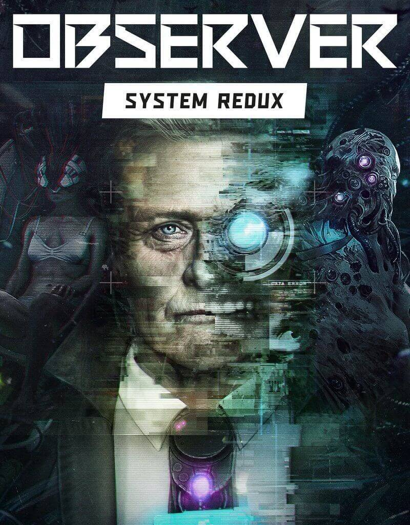 Observer: System Redux (2020) RePack от SpaceX
