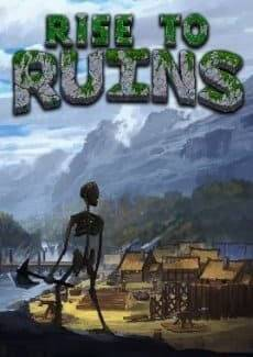 Rise to Ruins (2020)