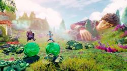 Trine 4: The Nightmare Prince [v 1.0.0.8541 + DLCs] (2019) PC | Лицензия