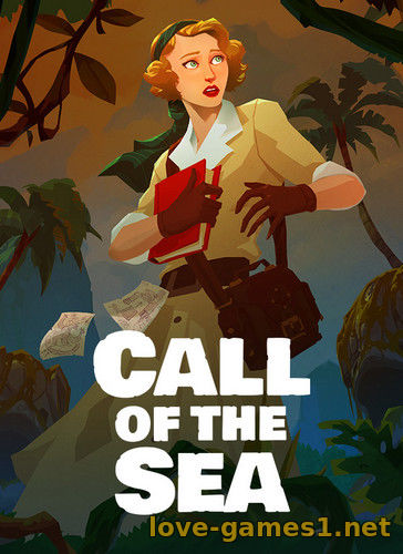 Call of the Sea (2020) PC