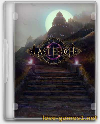 Last Epoch (2019) PC (Beta 0.8)