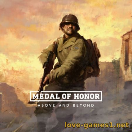 Medal of Honor: Above and Beyond (2020) PC (1.0) Repack