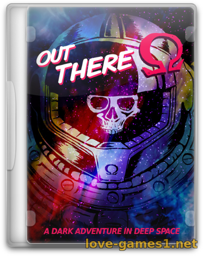 Out There: Omega Edition (2015) PC (3.2 + 1 DLC) [GOG]
