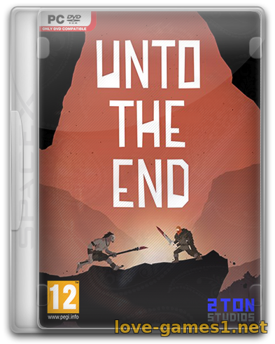 Unto The End (2020) PC | RePack от SpaceX