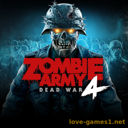 Zombie Army 4: Dead War [build 2020.10.21.973201 + DLCs] (2020) PC | Repack от xatab