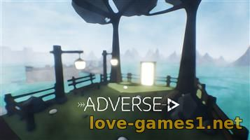 ADVERSE (2021) PC (RePack)