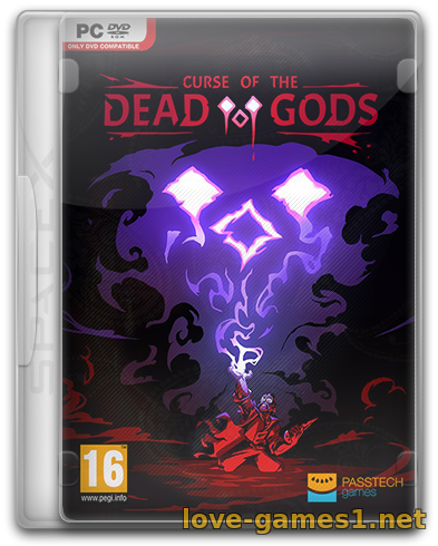 Curse of the Dead Gods [v 0.22.1.4 | Early Access] (2020) PC | RePack от SpaceX
