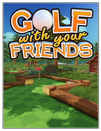 Golf With Your Friends [v 751 + DLCs] (2020) PC |