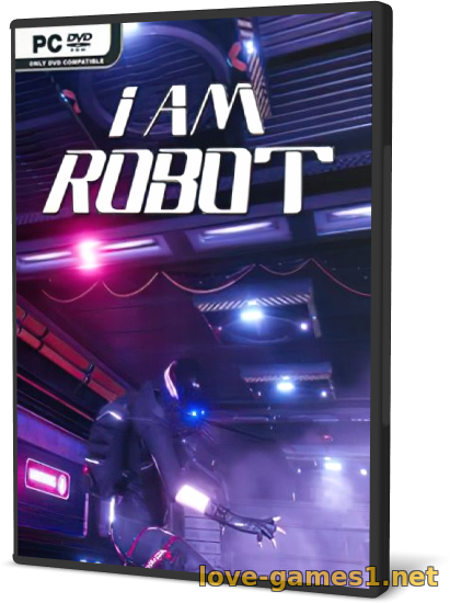 I Am Robot (2021) PC