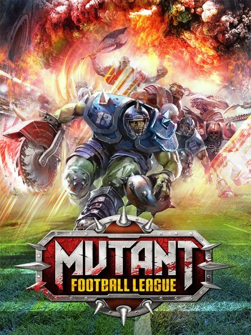 Mutant Football League (2017)