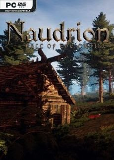 Naudrion: Fall of The
